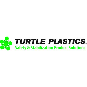 Logo for Turtle Plastics