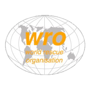 Logo for World Rescue Organisation